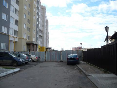 Многоквартирный жилой дом на улице Маяковского 31